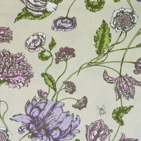 Blendworth Fabrics Avania Fabrics Mayenne Fabric - 4 - MAYENNE4