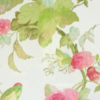 Silk Rose Fabric - 101