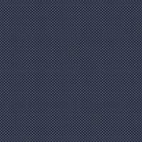 Classical Star Fabric - Mystic Navy