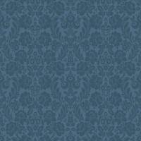 Villefranche Fabric - Mermaid