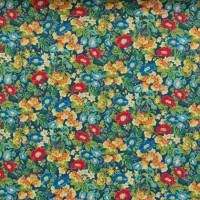 Hermione Fabric - Apricot