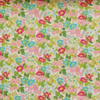Hermione Fabric - Watermelon