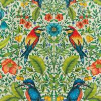 Lambourn Fabric - Quincey