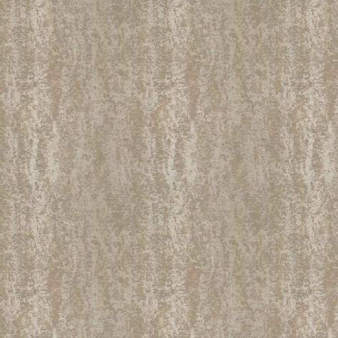 Blendworth Fabrics Elements Fabrics Cedar Fabric - Gold - ELECED1979