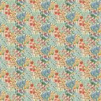 Midsummer Meadow Fabric - Marigold