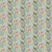 Midsummer Meadow Fabric - Sweet Pea