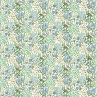 Midsummer Meadow Fabric - Tempest