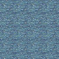 Reflection Fabric - Ocean