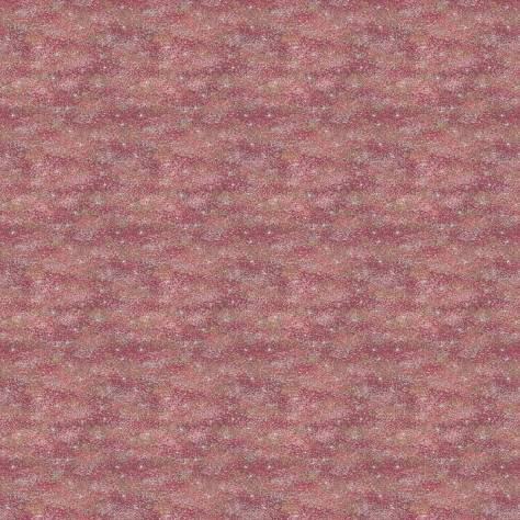 Blendworth Fabrics Antheia Fabrics Reflection Fabric - Sunset - ANTREF1958