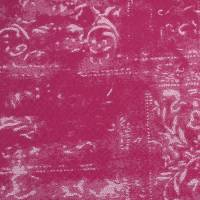 Amour Fabric - Rose