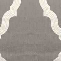 Divinite Fabric - Grey