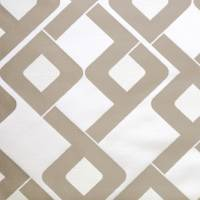 Eloquence Fabric - Blanc