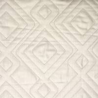 Memento Fabric - Cream