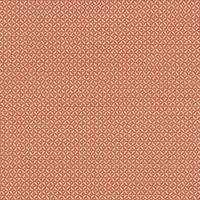 Peninsule Fabric - Terracotta