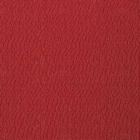 Rayonnement Fabric - Rouge