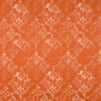 Illustre Fabric - Orange
