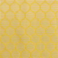 Regard Fabric - Jaune