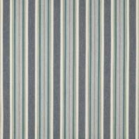 William Fabric - Bleu Canard