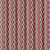 Enchanteur Fabric - Rouge