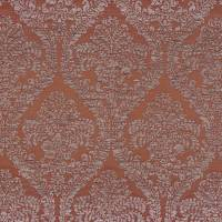 Juliette Fabric - Terracotta