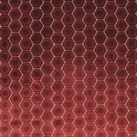 Istrie Fabric - Terracotta
