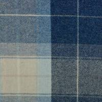 Eltham Fabric - Navy