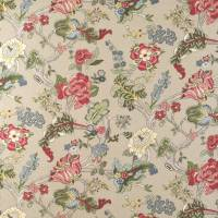 Braemore Fabric - Chintz