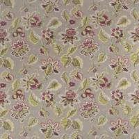 Monmartre Fabric - Raspberry