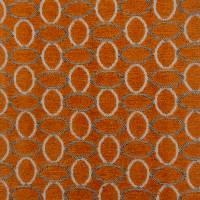 Celine Fabric - Pumpkin