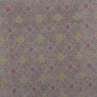 Crane Fabric - Berry