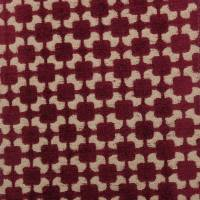 Mayes Fabric - Mulberry