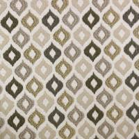 Tennyson Fabric - Platinum