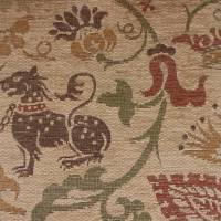 Bayeaux Fabric - Tapestry