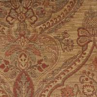 Cloisters Fabric - Antique