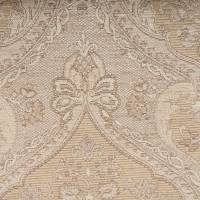Cloisters Fabric - Bisque