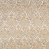 Cloisters Fabric - Champagne