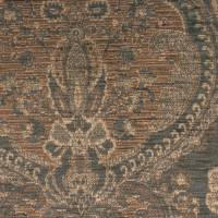Cloisters Fabric - Taupe