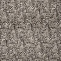 Fortuny Fabric - Charcoal