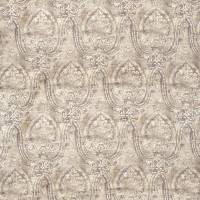 Fortuny Fabric - Sepia