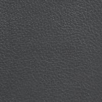 Ginkgo Fabric - Anthracite