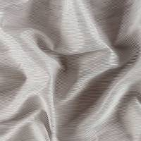 Strings Fabric - Silver