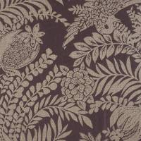 Meisho Fabric - Mulberry