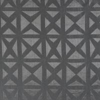 Pagoda Fabric - Pewter