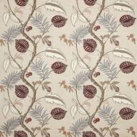 Roji Fabric - Barberry