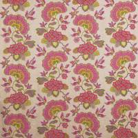 Chinoiserie Fabric - Du Vin