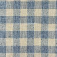 Newhaven Fabric - Blue