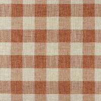 Newhaven Fabric - Terracotta