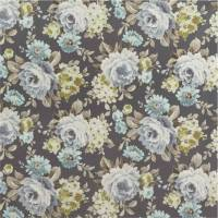 Jessica Fabric - Bilberry