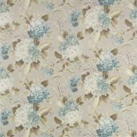 Penelope Fabric - Bluebell