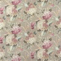 Penelope Fabric - Teaberry